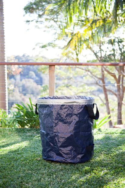 295 litre Big tuff Bag