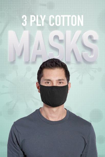 Reusable-face-mask- 3-layers-australia
